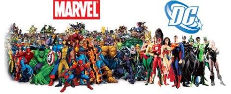 Comic Book Women on Film (OrNot…)