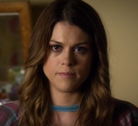 Ladies Who Need More Love: Paige McCullers (Pretty LittleLiars)
