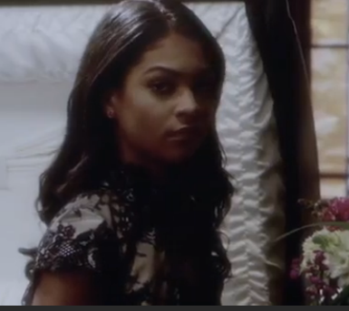 Those Kisses Weren't Just For Practice… LGBT* Representation in 5A of Pretty LittleLiars